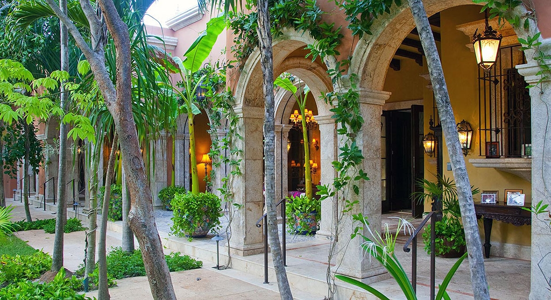Hacienda Palancar Tulum Mexico Finest Residences