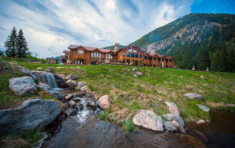 Elke Mountain Lodge, Aspen, Colorado, USA | FINEST RESIDENCES