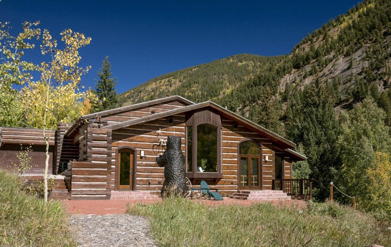 Elke Mountain Lodge Aspen Colorado Usa Finest Residences
