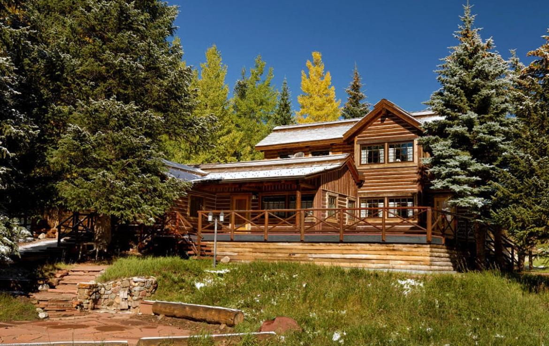 Elke mountain lodge aspen colorado usa finest residences for Aspen lodge