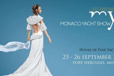 Monaco Yacht Show 2015 | Finest Residences