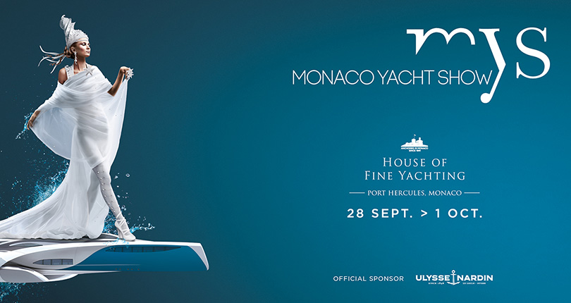 Monaco Yacht Show 2016, the world's finest yachts