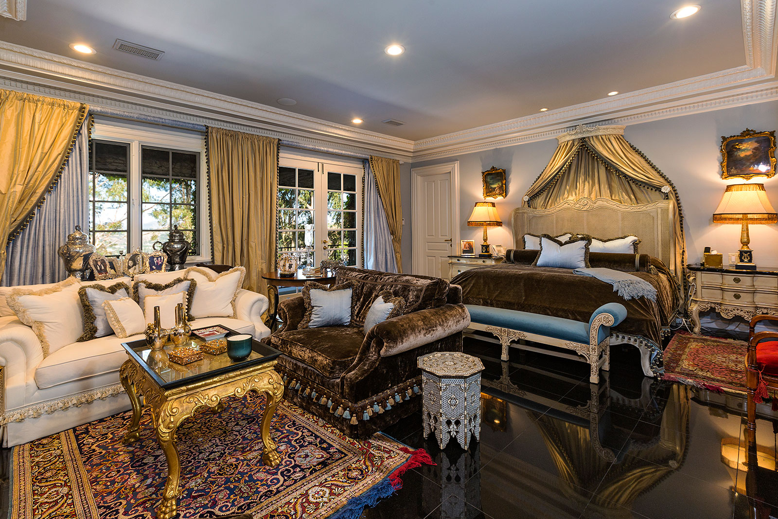 23 - The Summit at Beverly Hills, 12001 Crest Court | FINEST RESIDENCES
