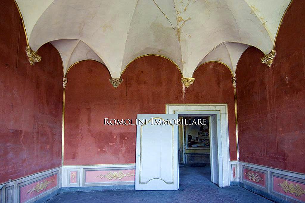 Luxury Real Estate Tuscany   Villa Garzoni Pinocchio, Romolini Immobiliare   Finest Residences