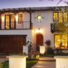 Brentwood Spanish Villa, Los Angeles, CA | Trista Rullan • Finest Residences
