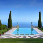 Castle of La Croix des Gardes, Cannes | Côte d'Azur Sotheby's International Realty • Finest Residences
