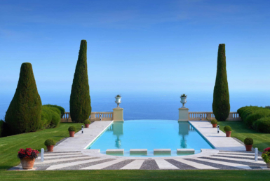 Castle of La Croix des Gardes, Cannes | Côte d'Azur Sotheby's International Realty • Finest Residences