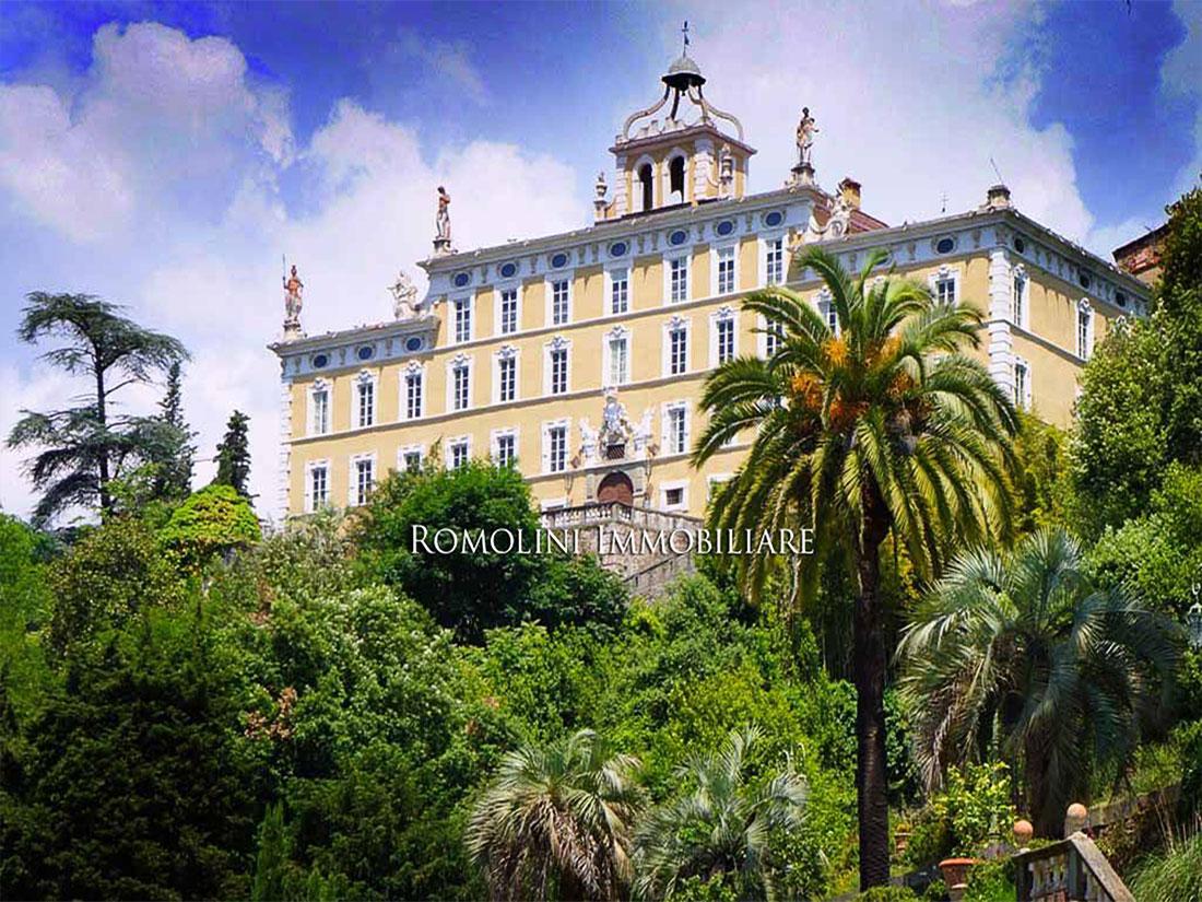 Luxury real estate | Villa Garzoni Pinocchio, Romolini Immobiliare | Finest Residences