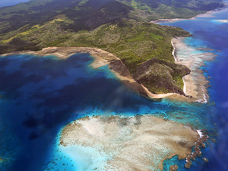 Fiji land for sale | Koro, Fiji | Mila Trudeau, Trudeau | Finest Residences