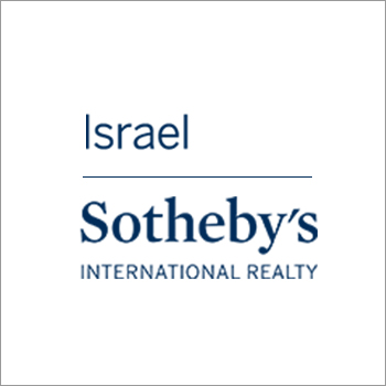 Israel Sotheby's International Realty | Luxury Real Estate in Israel | FINEST RESIDENCES