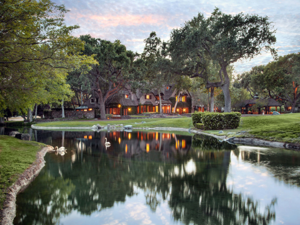 Sycamore Valley Ranch, Neverland | Luxury Real Estate in California • Finest Residences