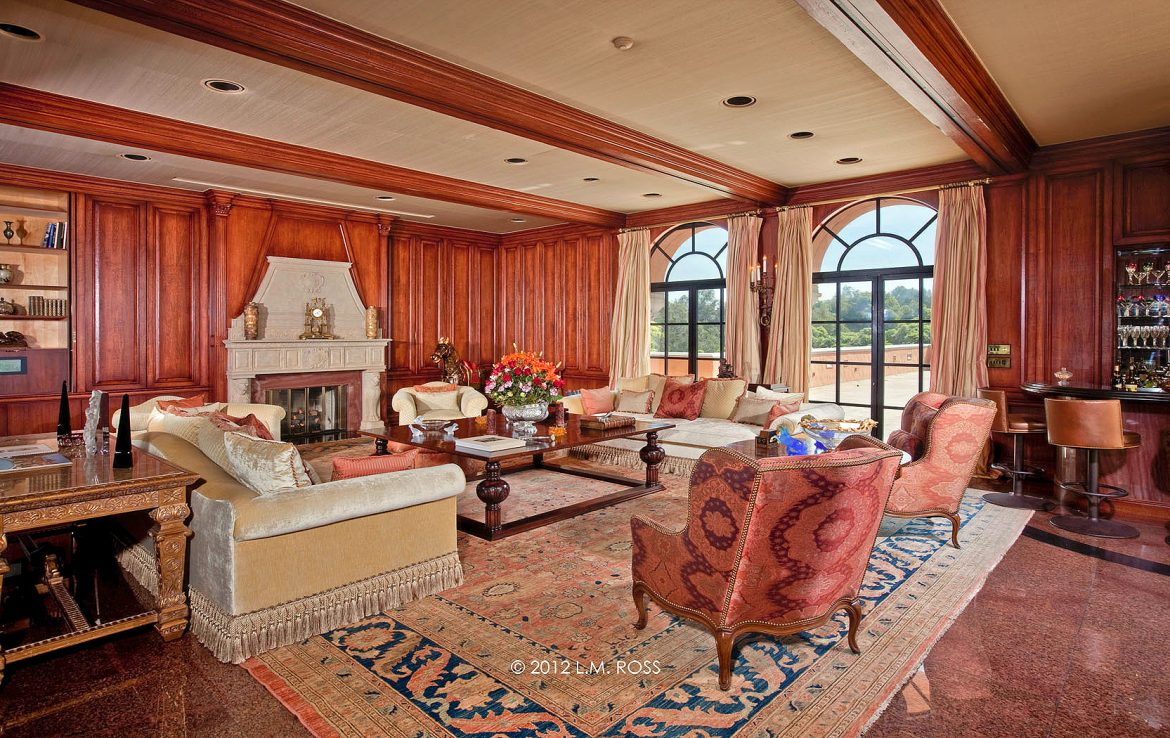Beverly house the legendary beverly hills luxury real estate for Beverly house for sale