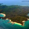 Islas Cayonetas, Las Perlas, Panama   Private island   Hilton & Hyland • Finest Residences