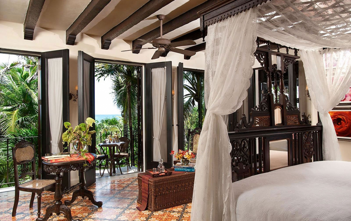 Hacienda Palancar, Tulum Mexico | Luxury Real Estate Mexico | Trista Rullan • Hilton & Hyland | Finest Residences