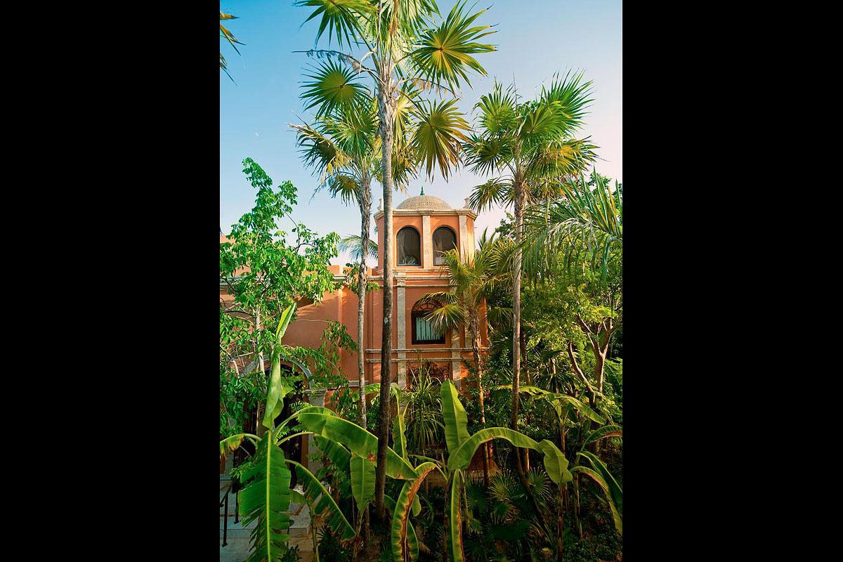 2-Hacienda Palancar, Tulum Mexico | Luxury Real Estate Mexico | Trista Rullan • Hilton & Hyland | Finest Residences