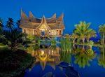 1-Villa Minangkabau, Bali luxury property, Indonesia | Finest Residences