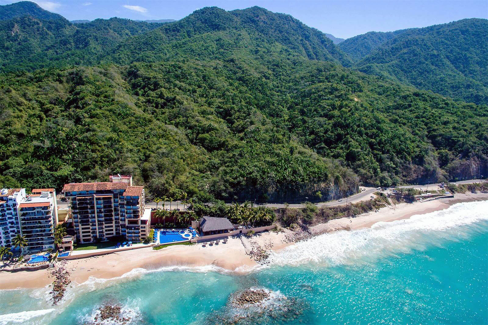 Lote Punta Negra, Waterfront land in Puerto Vallarta | Guadalajara Sotheby's International Realty | Finest Residences