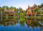 2-Villa Minangkabau, Bali luxury property, Indonesia | Finest Residences