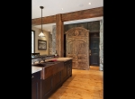 Whistler Estate, Kitchen | Vancouver luxury real estate | Harvey Kardos | Finest Residences