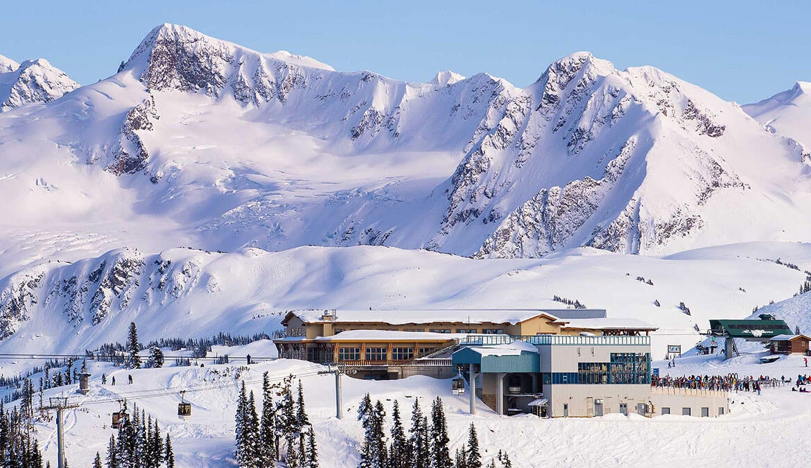 Whistler Estate, Winter © Paul Morrison | Vancouver luxury real estate | Harvey Kardos | Finest Residences