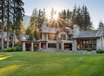 Whistler Estate, Summer | Vancouver luxury real estate | Harvey Kardos | Finest Residences
