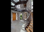 Whistler Estate, Stairway | Vancouver luxury real estate | Harvey Kardos | Finest Residences