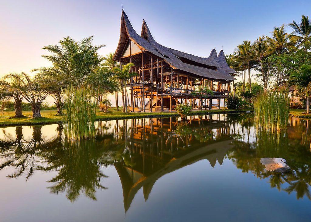 Villa Minangkabau, Bali luxury property, Indonesia | Finest Residences