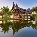 Villa Minangkabau, Bali luxury property, Indonesia | Finest Residences