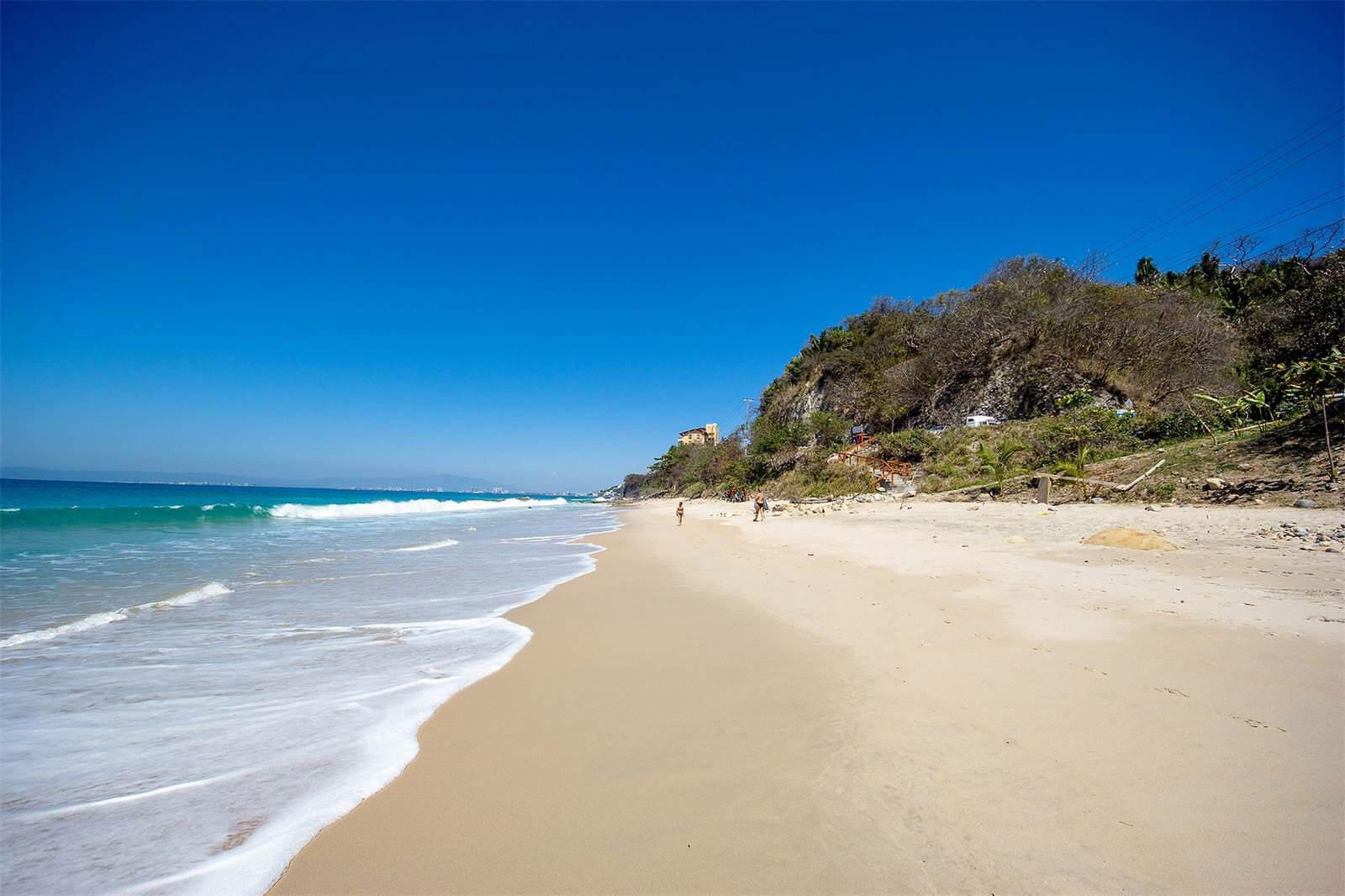 Lote Punta Negra, Waterfront land in Puerto Vallarta |Guadalajara Sotheby's International Realty |Finest Residences