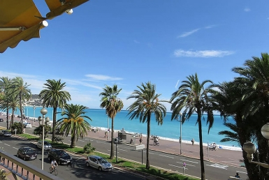 Luxury Apartment Promenade des Anglais | Finest International | finest Residences