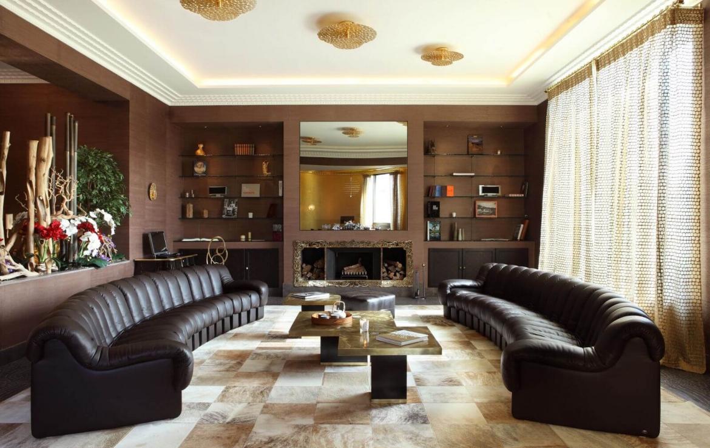 Diamant Sur Le Parc Luxury Apartment In Paris France Finest Residences
