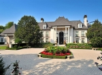 Finest Residences | French Chateau in Ontario, (Mississauga), Canada | Sotheby's International Realty Canada