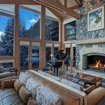 Luxury property for sale in Vail, Colorado, USA | LIV |Sotheby's International Realty | Finest Residences
