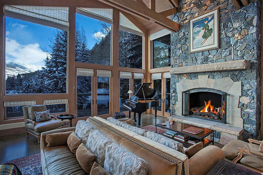 Luxury property for sale in Vail, Colorado, USA | LIV | Sotheby's International Realty | Finest Residences