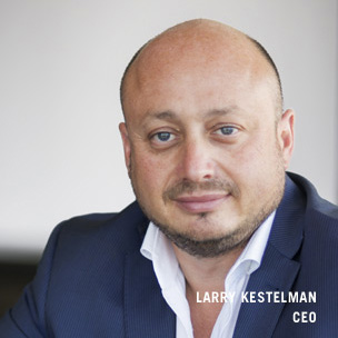 Larry Kestelman, CEO | LK Property Group | FINEST RESIDENCES