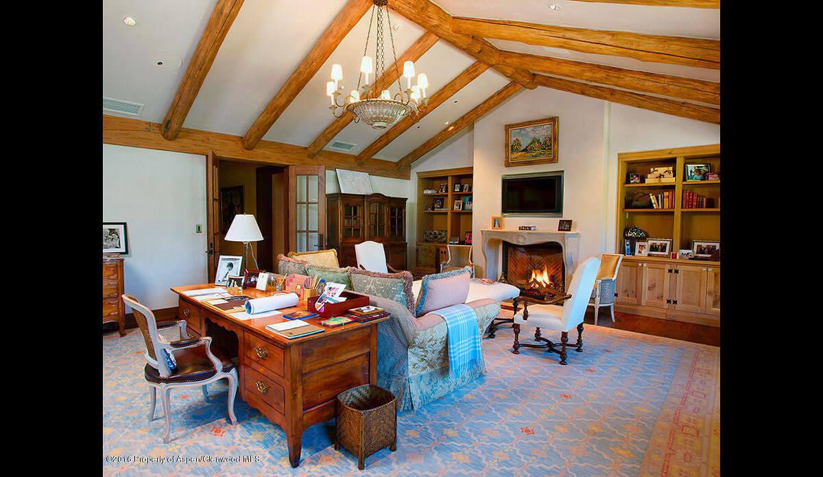 Elke Mountain Lodge | Aspen Luxury Real Estate |Joshua Saslove • Douglas Elliman |Finest Residences