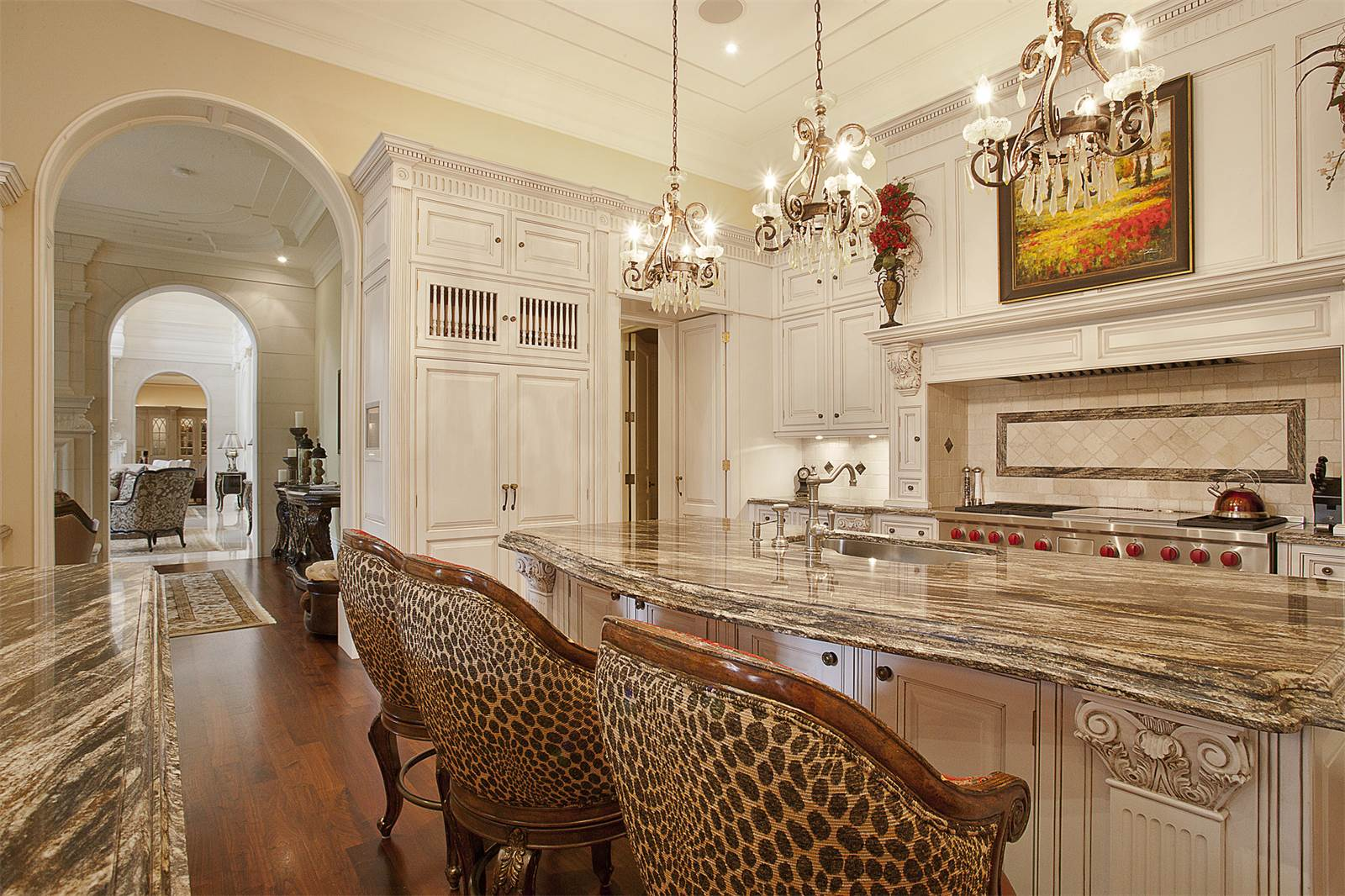 Mansion in Oakville, Greater Toronto   Sotheby's International Realty Canada  Finest Residences