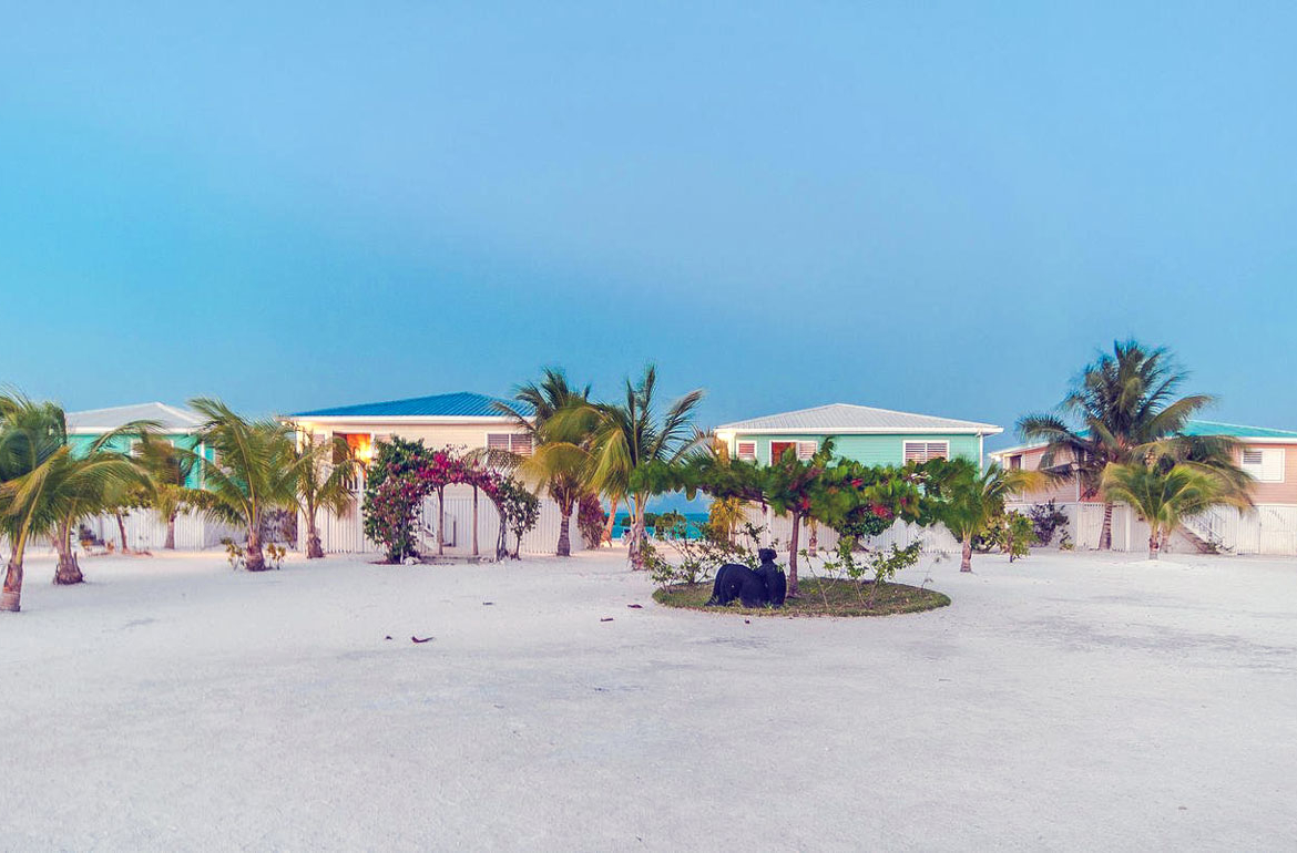 ROYAL PALM ISLAND | An Idyllic Private Island For Sale in Belize • Presented by Bernard Corcos, Chairman & CEO Finest International | Selected by Finest Residences