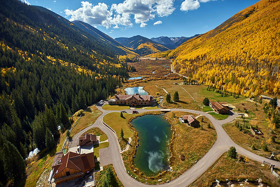 Elke Mountain Lodge | Aspen Luxury Real Estate | Joshua Saslove • Douglas Elliman | Finest Residences