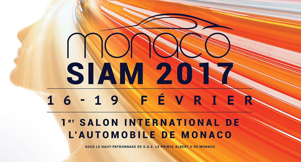 SIAM 2017 | International Monaco Motor Show | Finest Residences