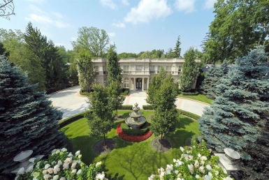 Mansion in Oakville, Greater Toronto | Sotheby's International Realty Canada |Finest Residences