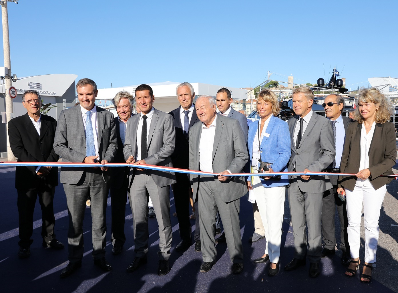 Cannes Yachting Festival 2017 Opening | Finest Residences
