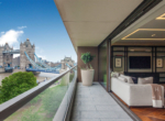 Blenheim House, One Tower Bridge, London, United Kingdom | Shereen Malik, United Kingdom Sotheby's International Realty |FINEST RESIDENCES