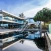 Luxury contemporary villa in anières, Geneva, Switzerland   FINEST RESIDENCES