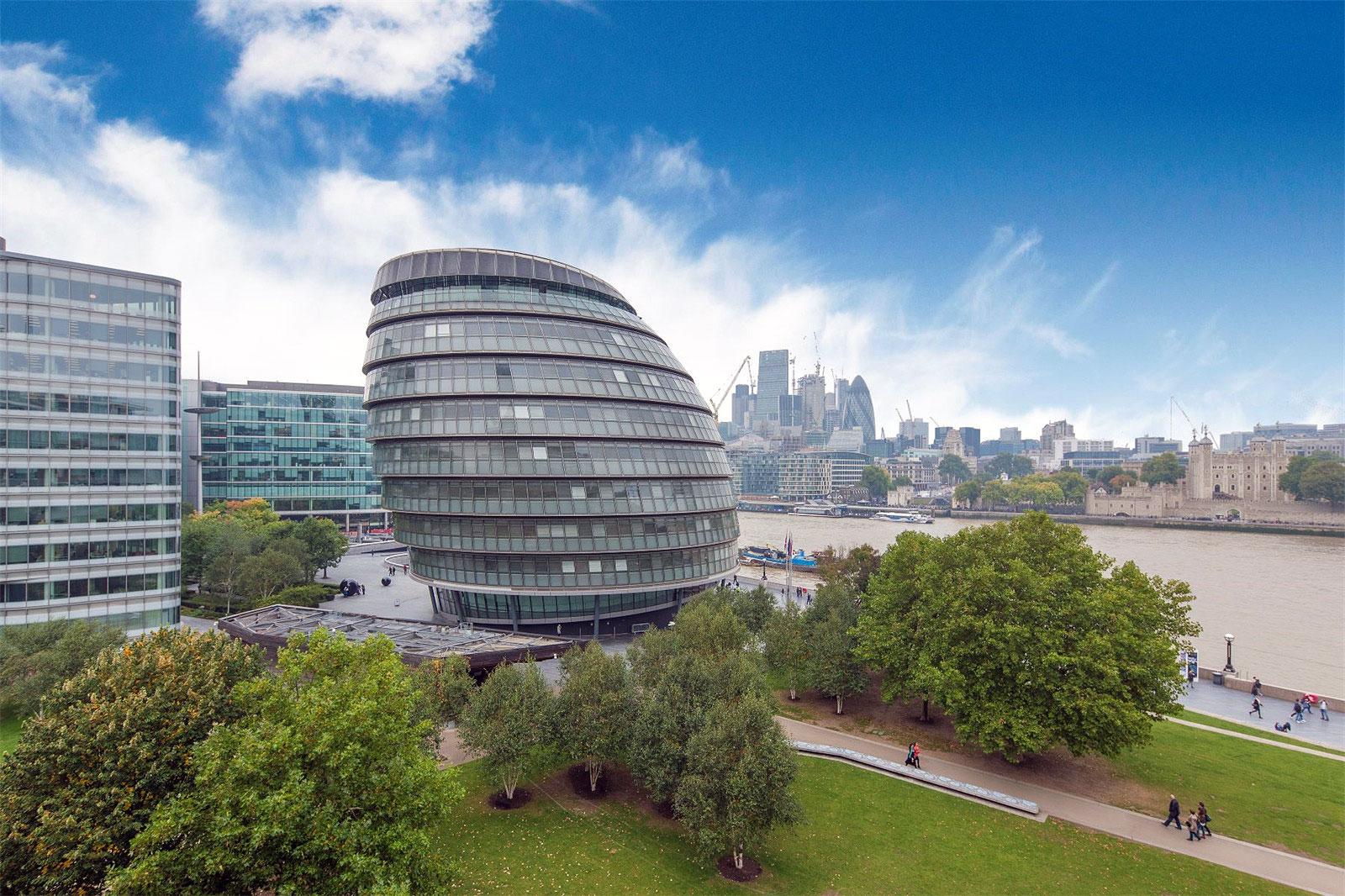 Blenheim House, One Tower Bridge, London, United Kingdom | Shereen Malik, United Kingdom Sotheby's International Realty |FINEST RESIDENCES - 11