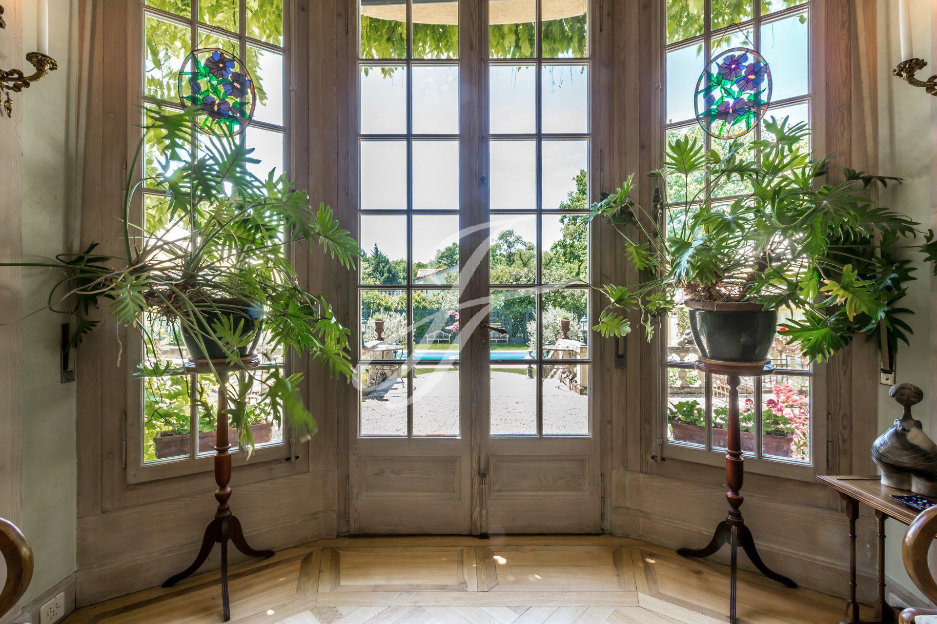 Maison de luxe à vendre à Genève, Suisse  John Taylor Switzerland  FINEST RESIDENCES