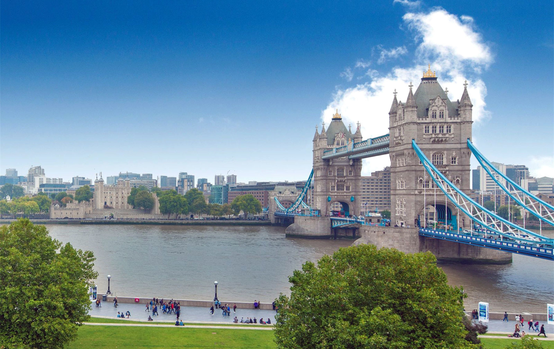 Blenheim House, One Tower Bridge, London, United Kingdom | Shereen Malik, United Kingdom Sotheby's International Realty |FINEST RESIDENCES - 12