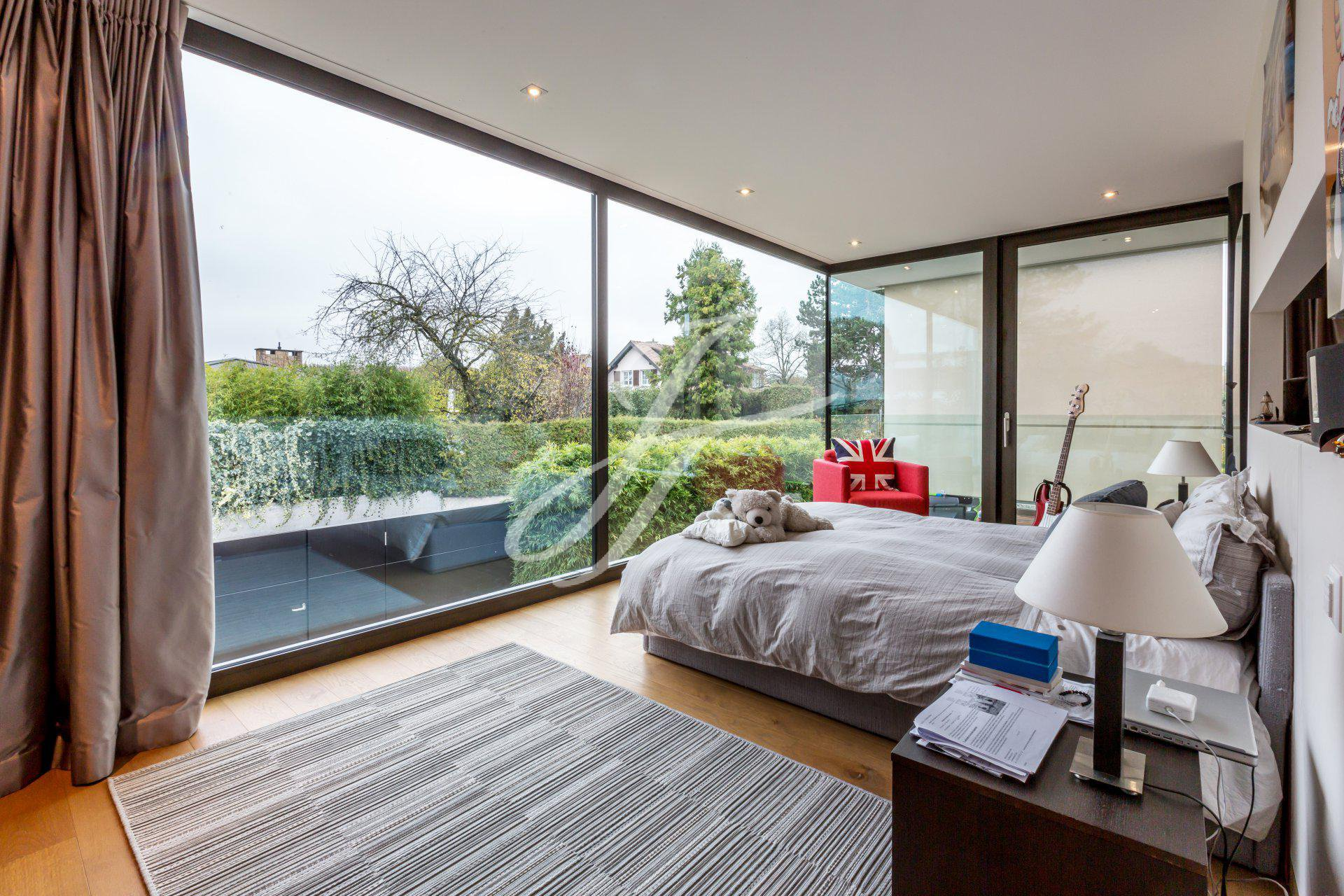 Luxury villa for sale in Anières, Switzerland |FINEST RESIDENCES