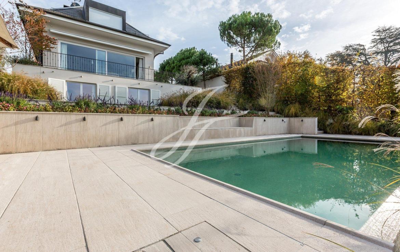 Immobilier de Luxe à vendre à Genève Rive Gauche, Anières, Suisse |John Taylor Switzerland | FINEST RESIDENCES