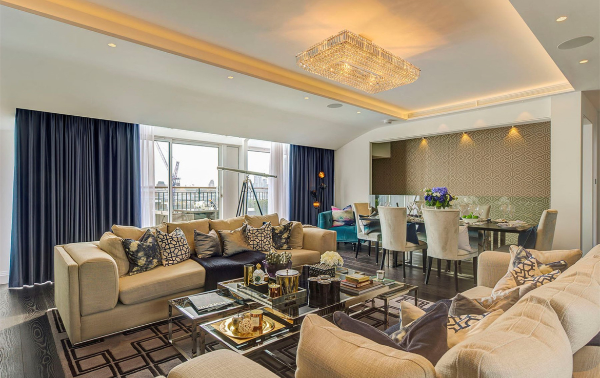 2 - Artillery Mansions, Westminster SW1 London, England | Shereen Malik, United Kingdom Sotheby's International Realty | FINEST RESIDENCES
